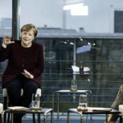 Angela Merkel möchte die Corona-Regeln in Deutschland verschärfen. Dafür sollen die Länderchefs entmachtet werden. Symbolfoto: Bundesregierung / Sandra Steins