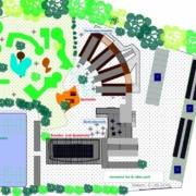 Ein Freizeitpark für Thurnau im Landkreis Kulmbach: Der Gemeinderat hat zugestimmt. Das bt hat nachgefragt. Grafik: privat