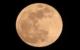 Erdbeermond und Supermond sind am 24. Juni 2021 am Himmel zu sehen. Symbolfoto: pixabay