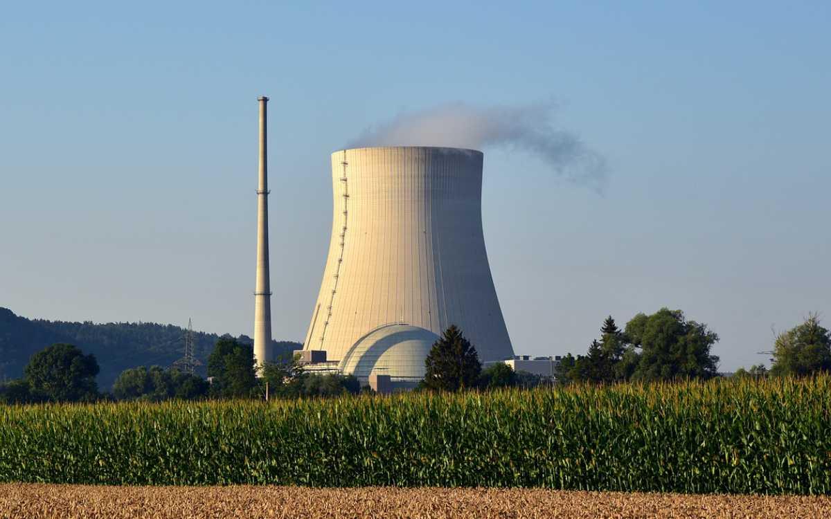 Am Montag (21.6.2021) hat sich der Kreisausschuss Bayreuth mit der Suche nach einem atomaren Endlager beschäftigt.Symbolbild: Pixabay