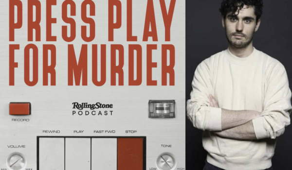 Der RollingStone Podcast Press Play for Murder von Jakob Baumer behandelt die Morde an Tupac Shakur und Christopher