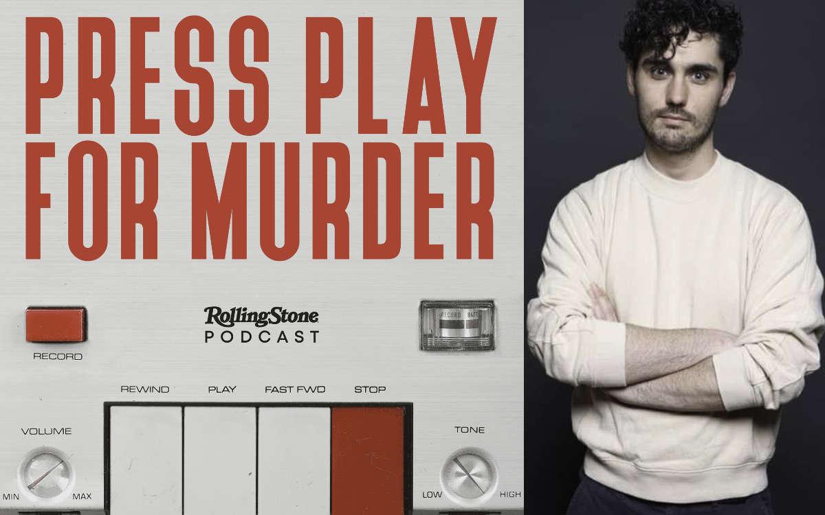 Der RollingStone Podcast Press Play for Murder von Jakob Baumer behandelt die Morde an Tupac Shakur und Christopher