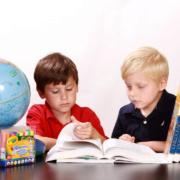Luftfilter in Schulen und Kitas: Damit beschäftigten sich erneut Bayreuther Politiker. Symbolbild: Pixabay