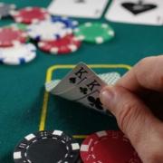 Glücksspiel in Bayern - So sieht die rechtliche Situation aus. Symbolbild: Unsplash.com/Michał Parzuchowski
