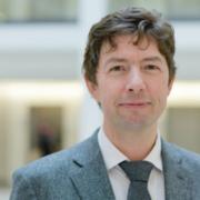 Virologe Christian Drosten macht Hoffnung für den Sommer. Symbolfoto: Peitz / Charité