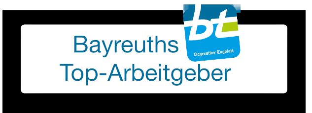 Logo Top-Arbeitgeber