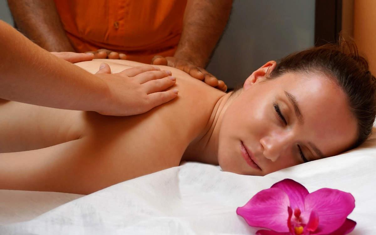 Seit dem 14. Mai sind Massagen in Bayern wieder erlaubt. Symbolbild: pixabay