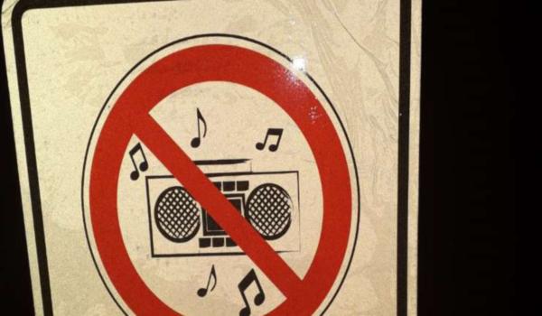 Seit es den Fitnessgarten in der Rosenau in Bayreuth gibt, gibt es Ärger wegen Lärmbelästigung. Das bt hat nachgefragt. Foto: privat