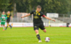Ivan Knezevic für die SpVgg Bayreuth am Ball. Am Dienstag (18.5.2021) geht es für die Altstadt gegen den FC Schweinfurt. Archivfoto: Peter Glaser (Archiv)