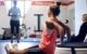 Seit heute (21.5.2021) dürfen Fitnessstudios in der Region wieder öffnen. Das bt hat mit Betreibern aus Bayreuth gesprochen.Foto: privat