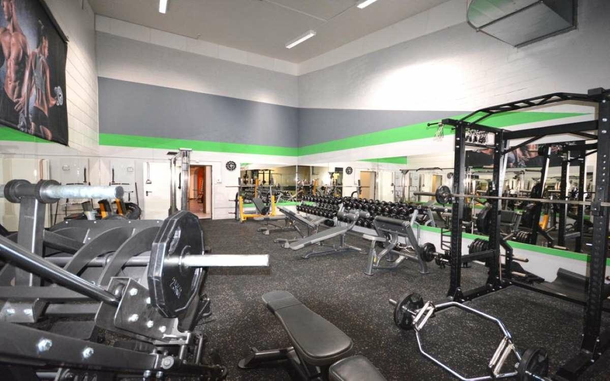 Seit heute (21.5.2021) dürfen Fitnessstudios in der Region wieder öffnen. Das bt hat mit Betreibern aus Bayreuth gesprochen. Foto: privat