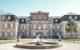 Italienflair in der Fränkischen Schweiz: Das Schloss Fantaisie in Eckersdorf. Foto: Alexandra Baier