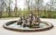 Der Garten des Schlosses Fantaisie in Eckersdorf im Kreis Bayreuth ist immer einen Besuch wert. Foto: Alexandra Baier