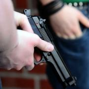 """Softair-Waffen sind von """"scharfen"""" Schusswaffen äußerlich kaum zu unterscheiden. Symbolbild: Pixabay"""