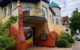 Das Kinderhaus in der Munckerstraße gehört zur Diakonie Bayreuth. Bild: Jürgen Lenkeit