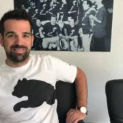 medi bayreuth: Matt Haufer ist zurück bei den Heroes of Tomorrow. Archivfoto: Susanne Monz