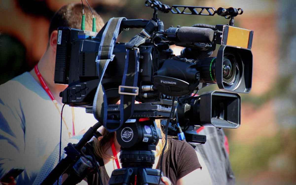 Beim Bayerischen Rundfunk im Fernsehen zeigt ein Bayreuther heute seine Heimatstadt. Symbolfoto: Pixabay