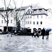 In Bamberg ist es zu einer Massenschlägerei gekommen. Nun ermittelt die Kripo wegen versuchten Totschlags. Symbolbild Pixabay