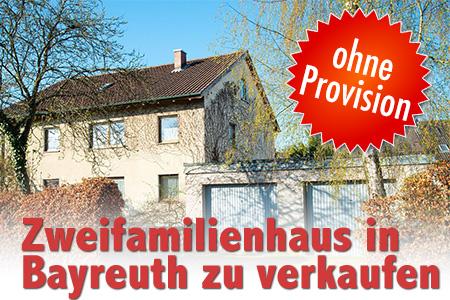 AD Zweifamilienhaus zu verkaufen