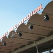 Das Hans-Walter-Wild-Stadion soll kurzfristig für Schulsport gesperrt werden. Archivfoto: Raphael Weiß