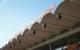 Das Hans-Walter-Wild-Stadion: Hier spielt am 18. August 2021 BSC Bayreuth-Saas gegen 1860 München. Beim bt kann das Spiel live gesehen werden. Archivfoto: Raphael Weiß