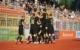 Feiernde SpVgg Bayreuth - nicht nur im eigenen Stadion. Die SpVgg Greuther Fürth II überrollte sie mit 5:0. Archivfoto: Raphael Weiß