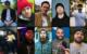 RaPod Folge 20: Es sind allerhand Gäste am Start. Kid38, Jonas (Bambägga), Thola, Superphad, B-Kwem, DER400, Desto und Bensen. Foto: Redaktion (Collage)