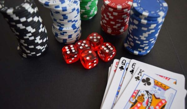 Die Beliebtheit an virtuellem Glücksspiel hat in Deutschland zugenommen. Symbolbild: pixabay