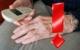 Im Kreis Wunsiedel gaben sich Trickbetrüger am Telefon als Kriminalbeamte aus. Symbolbild: Montage Pixabay
