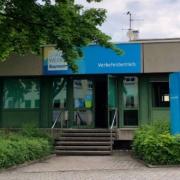Die Verkehrsbetriebe der Stadtwerke Bayreuth in der Eduard-Bayerlein-Straße: Hier will das Unternehmen seine Kompetenzen bündeln und auch neu bauen. Bild: Jürgen Lenkeit