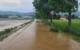Seit Samstag (5.6.2021) kommt es immer wieder zu Unwettern und Überschwemmungen im Raum Bayreuth. Bindlach ist besonders getroffen. Foto: Feuerwehr Bindlach