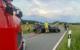 Schwerer Unfall im Kreis Bayreuth. Foto: NEWS5/Holzheimer