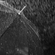 Für Franken werden kräftige Regenfälle vorausgesagt. So soll das Wetter werden. Symbolfoto: Pixabay