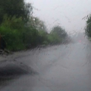 Warnung vor Unwetter in Bayreuth: Zweithöchste Warnstufe vor ergiebigem Dauerregen wird am Freitag gemeldet. Symbolfoto: Pixabay