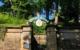 Im größten der Bayreuther Biergärten gibt es die Fußball-EM 2021 nur mit angezogener Handbremse: Der Herzogkeller in Bayreuth überträgt die Spiele ohne Ton. Bild: Jürgen Lenkeit