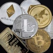 Immer mehr Unternehmen akzeptieren Kryptowährungen als Zahlungsmethode. Symbolbild: pixabay