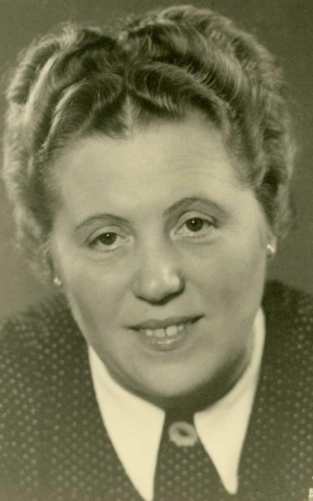 Emma Nützel. Foto: Motor-Nützel