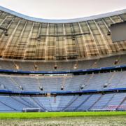 Am Montag (14.6.2021) besucht der Bayerische Ministerpräsident Dr. Markus Söder die Allianz-Arena in München, um sich ein Bild vor der EM 2021 zu machen. Symbolfoto: Pixabay