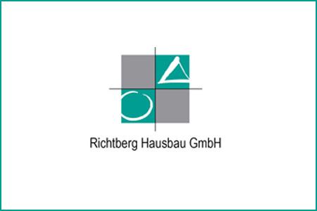 Logo Richtberg Hausbau GmbH