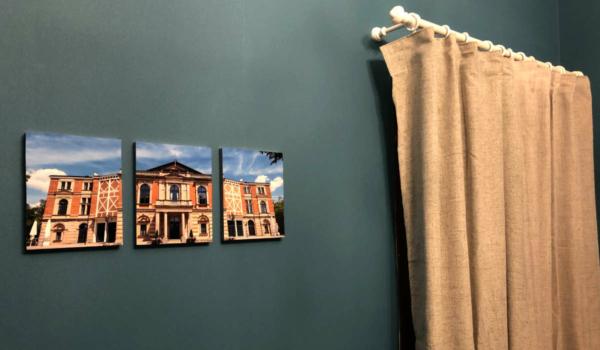 Escape Room in Bayreuth: Minuten vor der Eröffnung wird bekannt: Ein Anschlag auf einen internationalen Stargast ist geplant!. Bild: Jürgen Lenkeit