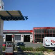 Das Nutzfahrzeug Zentrum Bayreuth wird an die Popp Fahrzeugbau GmbH übergeben. Foto: Redaktion