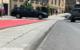 Wurde in Bayreuth eine neue Stolperfalle gebaut? So reagiert die Stadt auf die Vorwürfe aus den Sozialen Medien. Archivfoto: Jürgen Lenkeit