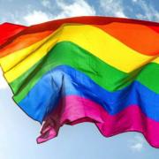 Die AfD richtet eine Bitte an Bayreuths Landrat: Es geht um den Plan, eine Regenbogenflagge vor dem Landratsamt zu hissen. Symbolfoto: Pixabay