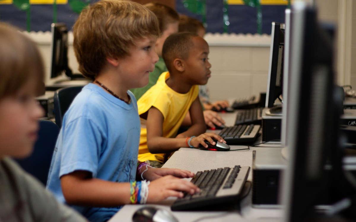 Bayreuth soll ein Bildungsgremium bekommen. Coronabedingten Lernausfällen bei Kindern könnte so entgegengewirkt werden. Symbolbild: Pixabay