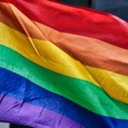 Die Regenbogenfahne als Zeichen für Toleranz gegenüber Menschen jedweder sexuellen Identität: Sie soll bald vor dem Landratsamt Bayreuth wehen. Symbolbild: Pixabay