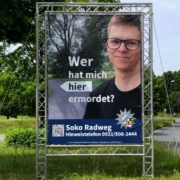 Mordfall Daniel W. in Bayreuth: kein Zusammenhang zu einem Hammerangriff in Erlangen am 21. September. Archivbild: Jürgen Lenkeit