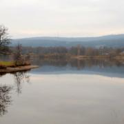 Am Weißenstädter See (Kreis Wunsiedel) läuft am Abend des 26. Juni ein Sucheinsatz. Symbolbild: Pixabay