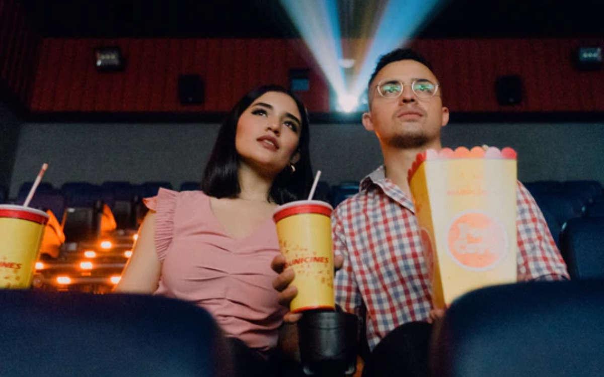 Bayreuth bekommt ein neues Premium-Kino. Am 19. August eröffnet das Franz & Gloria. Symbolfoto: Pixabay