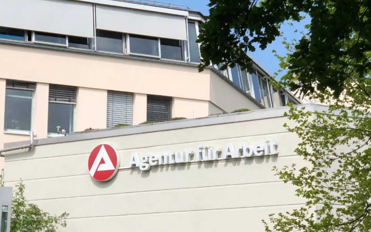 Die Zahl der Arbeitslosen in Bayreuth ist weiter gesunken. Archivfoto: Redaktion