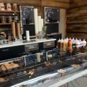 Im Frozen Mountain in Bayreuth gibt es jetzt politisch inspirierte Frozen-Joghurt-Toppings. Archivfoto: Privat